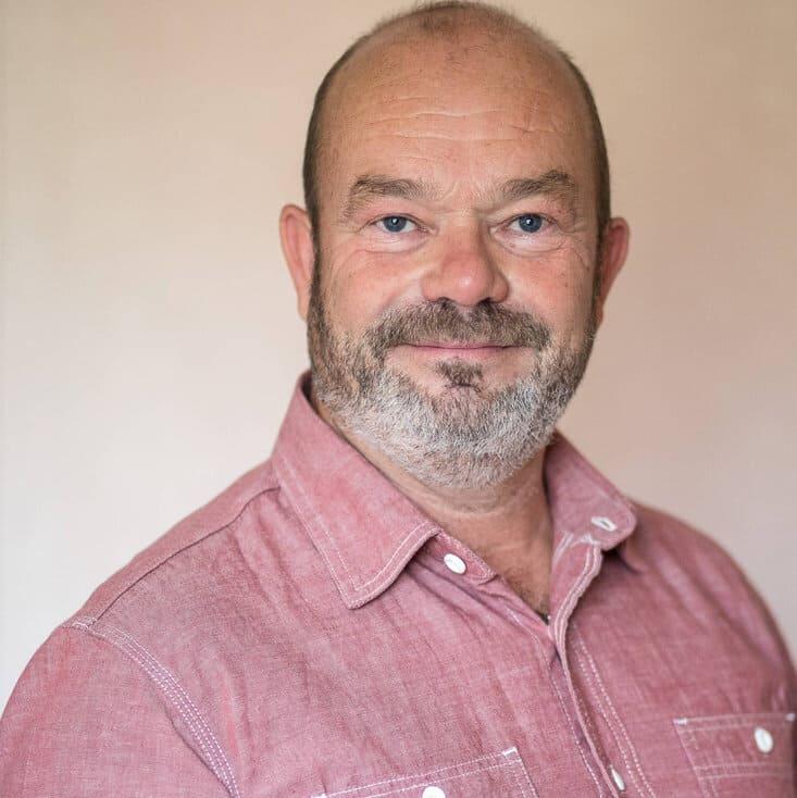 Daniel Berger formateur en hypnose
