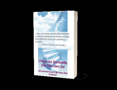 Séance d'hypnose spirituelle gratuite
