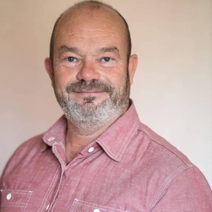 Daniel Berger hypnologue enseignant et coach