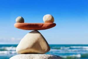 Equilibre avantages et inconvénients